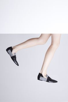 Dyan creates unique leather shoes that comes from the designer's personal vision and inner sensitivity. Tap Shoes, Dance Shoes, Leather Shoes, Kitten Heels, Pure Products, Collection, Fashion, Dancing Shoes, Leather Dress Shoes