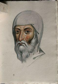 See the source image Religious Images, Religious Icons, Religious Art, Byzantine Icons, Byzantine Art, Paint Icon, Best Icons, Catholic Art, Orthodox Icons