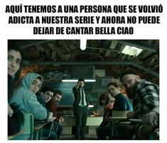 Read from the story Memes la casa de papel by ShiroViBrittania (Chūya el chaneque) with reads. Fb Memes, Funny Memes, Magic Quotes, Funny Spanish Memes, Spanish Language Learning, Netflix Series, Music Tv, Read News, Wtf Funny