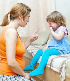 The Common Discipline Mistakes Moms Make (and Regret)
