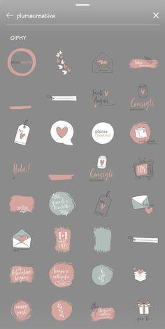 Instagram Emoji, Iphone Instagram, Instagram And Snapchat, Instagram Story Filters, Story Instagram, Instagram Blog, Creative Instagram Photo Ideas, Ideas For Instagram Photos, Instagram Editing Apps
