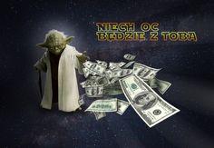 Niech OC będzie z Tobą. Yoda Mistrz.