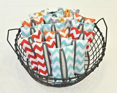 40 Sewing Projects Made with 1/4 Yard or Less