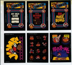 donkey kong cards Donkey Kong, Tween, Arcade, Homecoming, Video Games, Nintendo, Printables, Stickers, Party