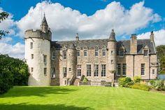 Property for sale in Edinburgh, Scotland