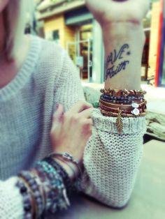 #charmedarms #charmedlife #alexandani #fashion #jewlery @aa_saltlakecity