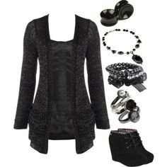 """Untitled #1130"" by bvb3666 on Polyvore"