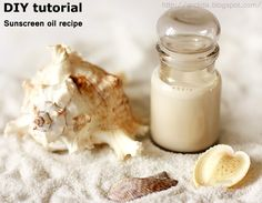 Make your own sunscreen:  Arctida's creations: DIY sunblock recipe with oil and zinc oxide.    Note:  Make this with Essential Debot's White Fine Nano Zinc Oxide Powder:  http://www.ebay.com/itm/Zinc-Oxide-Powder-1-lb-Pure-White-Fine-Nano-Powder-/110535398653?pt=LH_DefaultDomain_0=item19bc6c54fd