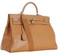 Hermès Kelly Weekend bag..loveeee!