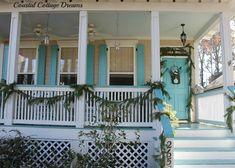 Coastal Cottage Dreams