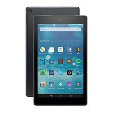 #Sale Das #neue Fire #HD 8 #Tablet  20 3 cm (8 Zoll) #HD #Display  #WLAN  16 GB (Schwarz)   ... Sale:  #Sale Preisabfrage / Das #neue Fire #HD 8-Tablet, 20,3 cm (8 Zoll) #HD #Display, #WLAN, 16 GB (Schwarz)  mit #Spezialangeboten  #Sale Preisabfrage   Atemberaubendes 8-Zoll-HD-Display (189 ppi/1280 x 800). Jetzt mit bis zu 12 Stunden Akku-Laufzeit.1,5 GB #RAM und #schneller 1,3 GHz Quad-Core-Prozessor #fuer eine hohe Leistungsfaehigkeit. Front- und http://saar.city/?p=34550