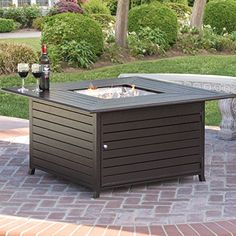 Best Choice Products BCP Extruded Aluminum Gas Outdoor Fi... https://smile.amazon.com/dp/B01A1FATVS/ref=cm_sw_r_pi_dp_x_nRx-ybYY52NC3