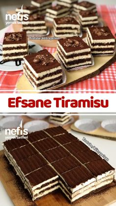 Efsane Tiramisu Tarifi (Videolu) - Nefis Yemek Tarifleri Efsane Tiramisu Tarifi (Videolu) - Nefis YYou can find Yemek and more on ou. Tiramisu Sans Gluten, Cupcakes, Mothers Day Dinner, Wie Macht Man, Banana Split, Desert Recipes, Food Videos, Breakfast Recipes, Deserts
