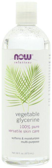 $9.07 - Glycerine Vegetable, 16-Fluid Ounces for making hand soaps