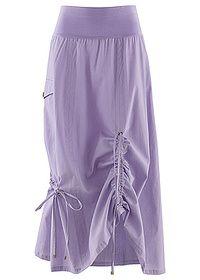Plátená sukňa Dĺžka vo všetkých veľ • 12.99 € • bonprix