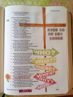 """Bible journaling - by Linda Neal - """"In the multitude of my thoughts Thy comforts delight my soul."""" (Psa. 94:19) #illustratedfaith"""