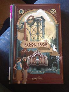 50/52 Baron 1898/Jacques Vriens