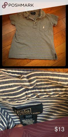 Boys 2T polo shirt Boys 2T polo shirt Polo by Ralph Lauren Shirts   Tops  Polos 891e8fa1a6e