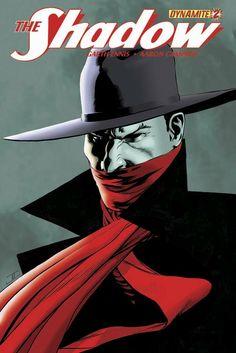 Comic Book Artist: John Cassaday | Abduzeedo | Graphic Design Inspiration and Photoshop Tutorials