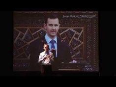 Daniele Ganser erklärt Syrien-Krise - YouTube