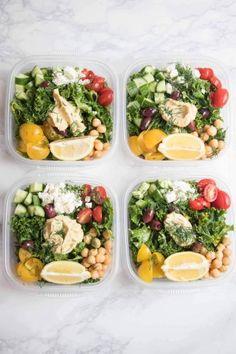 30-Minute Meal-Prep