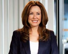Mary McDonnell, The Closer & Major Crimes