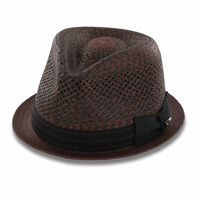 Perfect men's Accessories  Fellas if you want to step your wardrobe up a bit it doesn't take much. A simple touch of a hat could take you from drab to the best dressed list. Whether you rock a derby, a trilby, a top hat, a gambler hat, a pork-pie A.K.A stingy hat, a driving cap, or a fedora all are perfect for spring and summer wardrobes and can even be carried over into the fall.