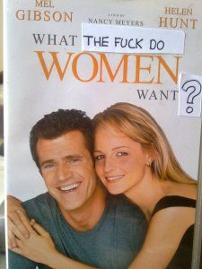 what the fuck do women want? Nancy Meyers, Change, Life, Women, Woman