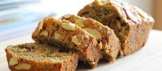 Bewaar de ontbijtcake in de koelkast (blijft 4-5 dagen goed) en neem elke dag een plak als ontbijt!