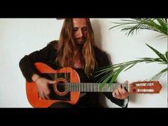 """""""Spanish-Rumba Guitar"""" by Vito Gaarin - YouTube Spanish, Music Instruments, Guitar, Youtube, Musical Instruments, Spain, Guitars, Spanish Language"""