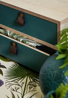 Shop for Wilko Green Letter Drawers at wilko - where we offer a range of home and leisure goods at great prices. Green Drawers, Stylish Letters, Home Collections, Exotic, Planter Pots, Aw18 Trends, Lettering, Bobs, Color