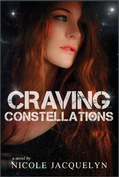 Craving Constellations (The Aces #1) ~ Nicole Jacquelyn