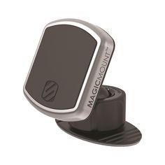 Scosche MagicMount Pro Dash - Μαγνητική Βάση Στήριξης για Ταμπλό Αυτοκινήτου Τοποθετήστε τη συσκευή σας σε οποιαδήποτε γωνία για άνετη θέαση. https://www.uniqueshop.gr/catalog/product/view/id/10257/s/magnhtikh-vash-sthrikshs-me-ventouza-2/