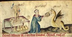 The Mirror of Human Salvation  'Speculum Humanæ Salvationis' , 1430