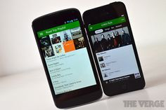 Microsoft Xbox Music App for iOS and Android Out Now - AppsnGizmo