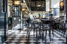 今最も旬なデザインホテル「エースホテル(ACE HOTEL)」世界中で人気の理由とは | RETRIP