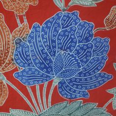 Hand-drawn #batik #indonesia