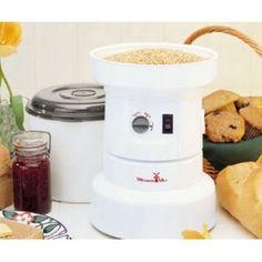 Wonder Mill for milling my own grain... for bread baking! $260