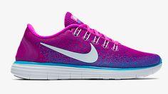 Nike FREE RN DISTANCE womens running-shoes 827116-010 8 - BLACK DARK GREY dbfb346e3