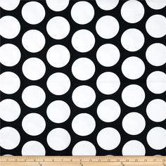 Valances. Black and white. Dandie Polka Curtain.Window treatment.  Designers pattern.window topper. Choose  your sizes by TwistedBobbinDesigns on Etsy