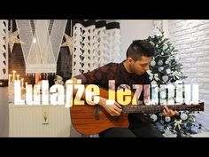 """Hey this is my fingerstyle guitar cover """" Lulajże Jezuniu""""one of the most beautiful Polish carols i hope you like it and Merry Christmas ; Fingerstyle Guitar, Try Again, Thankful, Merry, Polish, Make It Yourself, Cover, Youtube, Instagram"""