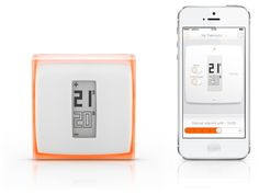 5 termostati smart per l'Efficienza Energetica (c'è pure quello che chiude le finestre).