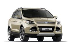The latest Kuga looks more worthy of its name, with a feline yet muscular exterior design and enough bling to rival even the most show-offy of competition.  The Kuga is more of a soft-roader than a serious off-roader and it is available in 2WD as well as 4WD. If you are a regular town and suburb driver you will no-doubt love the way it handles; it is responsive and quite frankly, a real blast compared to some of its rather bland rivals... read more!