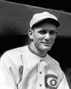 """this-day-in-baseball:  """" April 30, 1922  Charlie Robertson, in only his fourth career start, becomes the third modern pitcher to throw a perfect no-hit, no-run game when he beats the Tigers at Navin Field, 2-0. Thanks to Johnny Mostil's two outstanding..."""