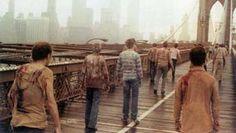 Top 10 zombie films