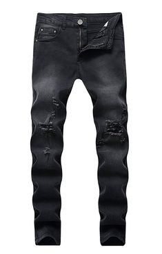 Denim Baby Jeans With Adjustable Waist 4-6 Months Matching In Colour Independent H&m Baby