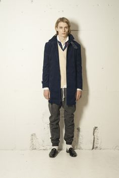 Berthold Spring/Summer 2013 Collection