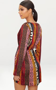 bfa82f99b4c00 23 Best Aztec Dress Outfits images | Aztec dress outfits, Casual ...