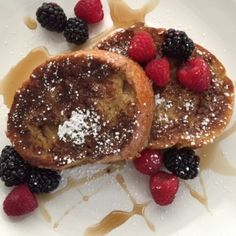 French Toast on LiveLoveSaute.com