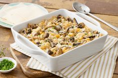 Check out this great recipe from Armstrong Cheese!